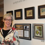 spotlight show/ rcaa gallery/ Oct 2012