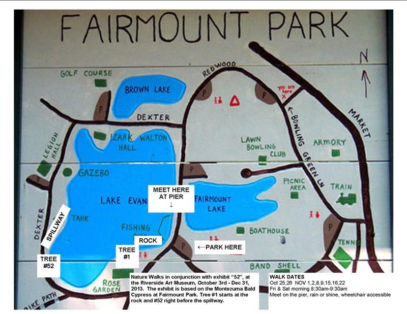 Fairmount Park Riverside California Map.Blog Sue Mitchell Art