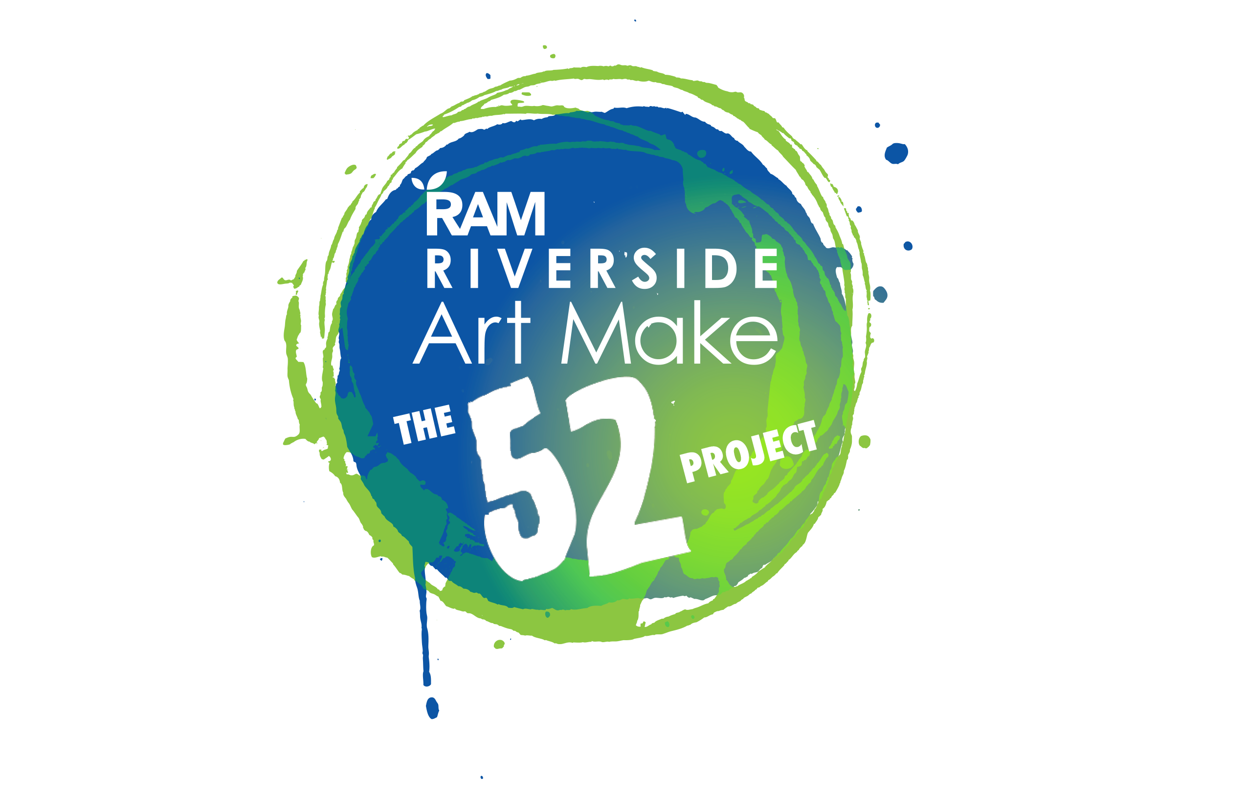 the 52 project LOGO